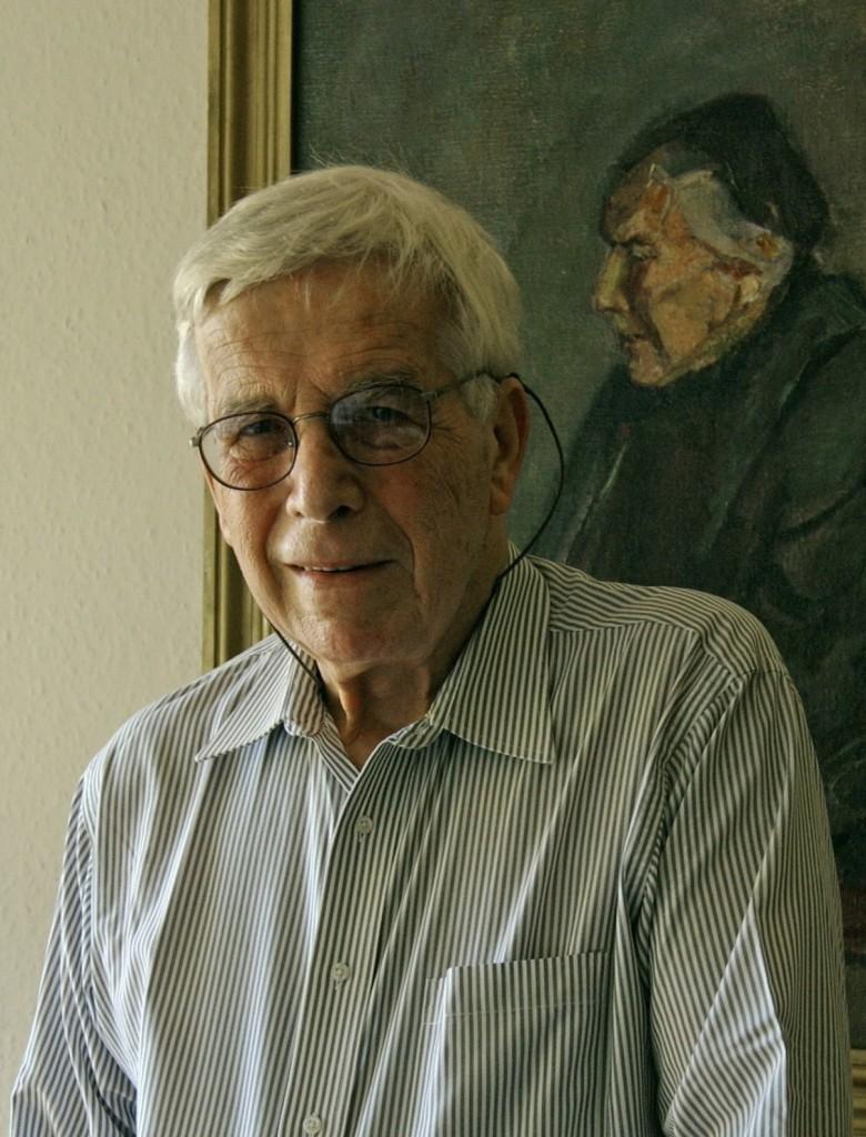 Andrew Ehrenberg 2